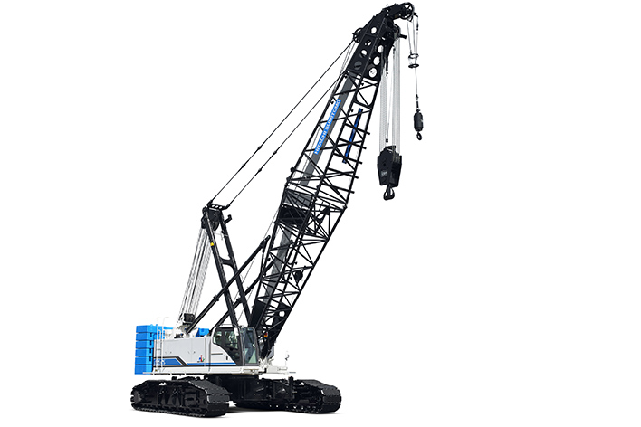 Hitachi Sumitomo cranes