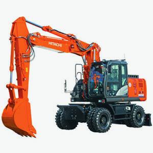 Hitachi_premium_rental_ZX190W-6_wheeled_excavator_studio_7275